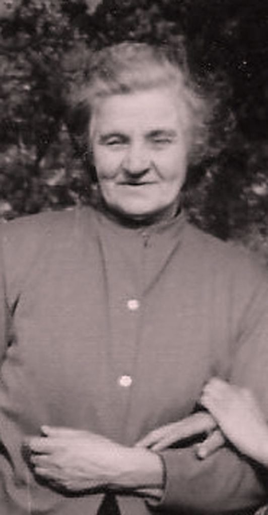 Katarzyna Kuta My Great-Grandmother