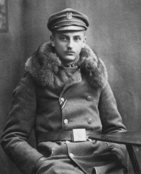Leopold Kula (1896 - 1919) Lwow Eaglets