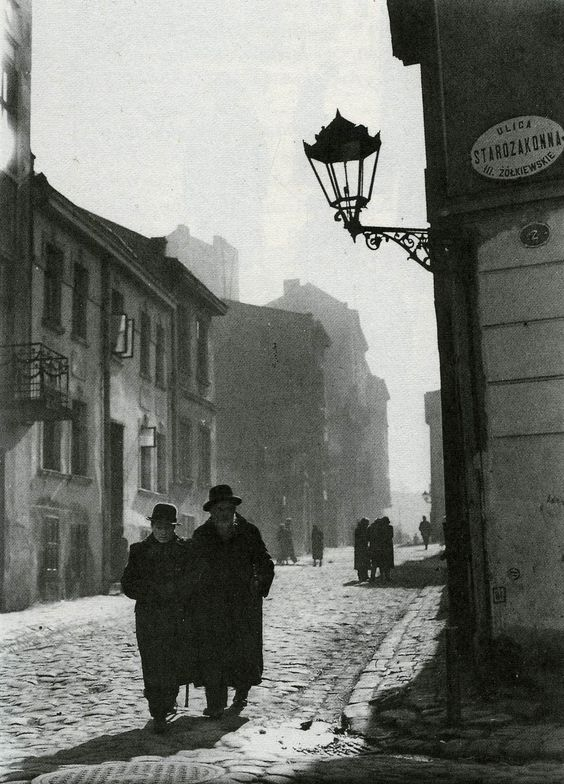 #Lwów #Lvov #Poland #Ukraine #1930s